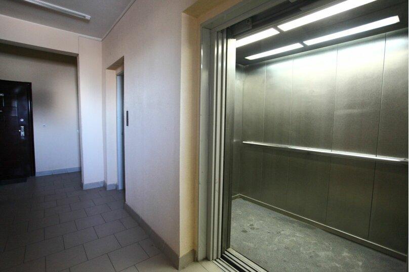 1-комн. квартира, 43 кв.м. на 4 человека, Революции 1905 года, 31а, Воронеж - Фотография 11