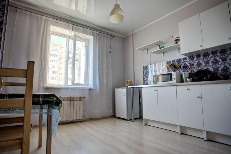 1-комн. квартира, 43 кв.м. на 4 человека, Революции 1905 года, 31а, Воронеж - Фотография 16