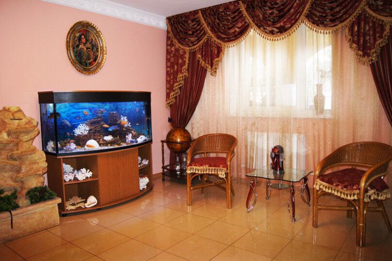 Дом, 350 кв.м. на 12 человек, 3 спальни, пос.Татищево, Т-О Бобры, 24, Дмитров - Фотография 3