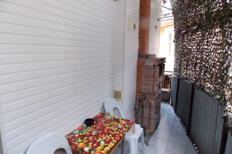 """Гостевой дом """"На Дражинского 18"""", улица Дражинского, 18 на 2 комнаты - Фотография 10"""