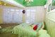 1-комн. квартира, 42 кв.м. на 3 человека, улица Саранчева, 34, Алушта - Фотография 4