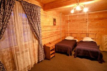 Коттедж на 8 человек, 3 спальни, Райки, Щелково - Фотография 4