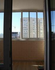 1-комн. квартира на 4 человека, Революции 1905 года, 31а, Ленинский район, Воронеж - Фотография 2