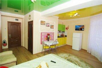 1-комн. квартира, 42 кв.м. на 3 человека, улица Саранчева, 34, Алушта - Фотография 3