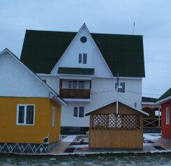 Дом, 140 кв.м. на 10 человек, 5 спален, Колхозная улица, Бронницы - Фотография 1