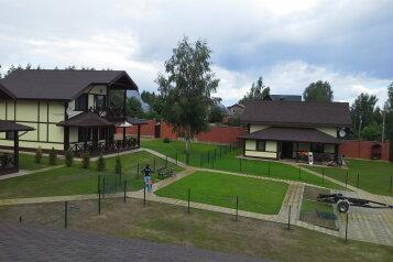 Дом, 180 кв.м. на 8 человек, 4 спальни, СНТ волжанка, Тверь - Фотография 1
