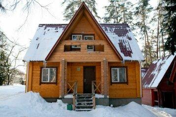 Коттедж на 8 человек, 3 спальни, Райки, Щелково - Фотография 1