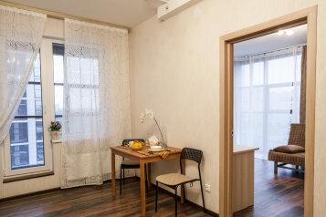 2-комн. квартира, 65 кв.м. на 4 человека, Пулковское шоссе, Санкт-Петербург - Фотография 4
