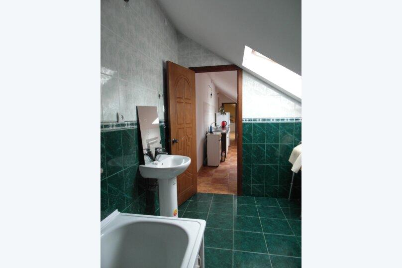 Дом, 100 кв.м. на 8 человек, 3 спальни, Ольховская улица, 30, Кисловодск - Фотография 14