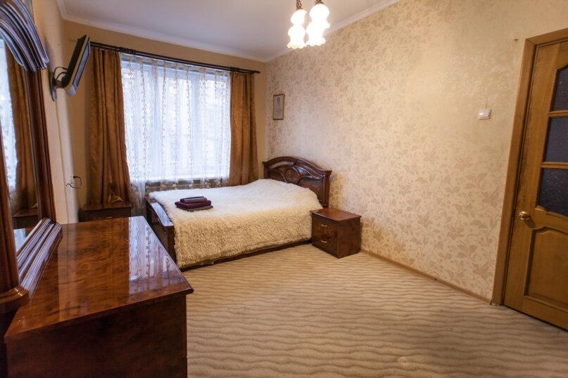 2-комн. квартира, 55 кв.м. на 5 человек, Литейный проспект, 13, Санкт-Петербург - Фотография 1