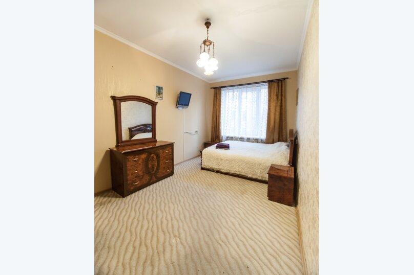 2-комн. квартира, 55 кв.м. на 5 человек, Литейный проспект, 13, Санкт-Петербург - Фотография 6