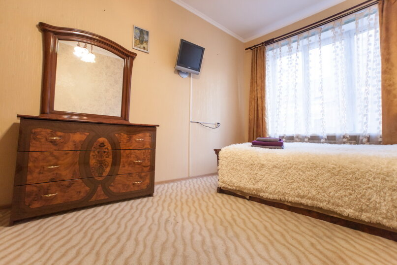 2-комн. квартира, 55 кв.м. на 5 человек, Литейный проспект, 13, Санкт-Петербург - Фотография 7