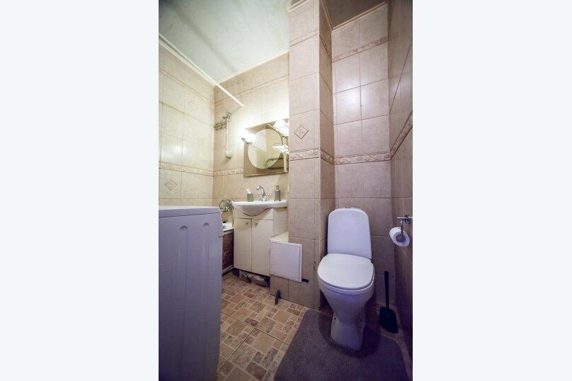 2-комн. квартира, 55 кв.м. на 5 человек, Литейный проспект, 13, Санкт-Петербург - Фотография 8