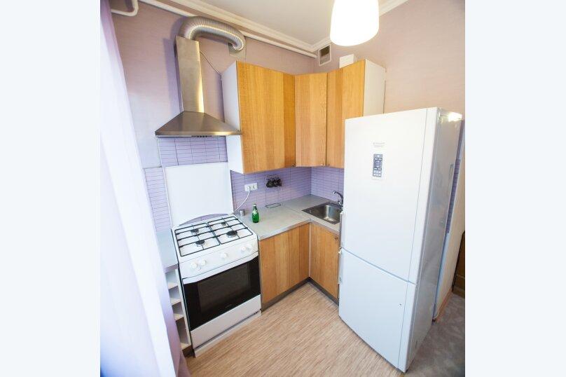 2-комн. квартира, 55 кв.м. на 5 человек, Литейный проспект, 13, Санкт-Петербург - Фотография 3