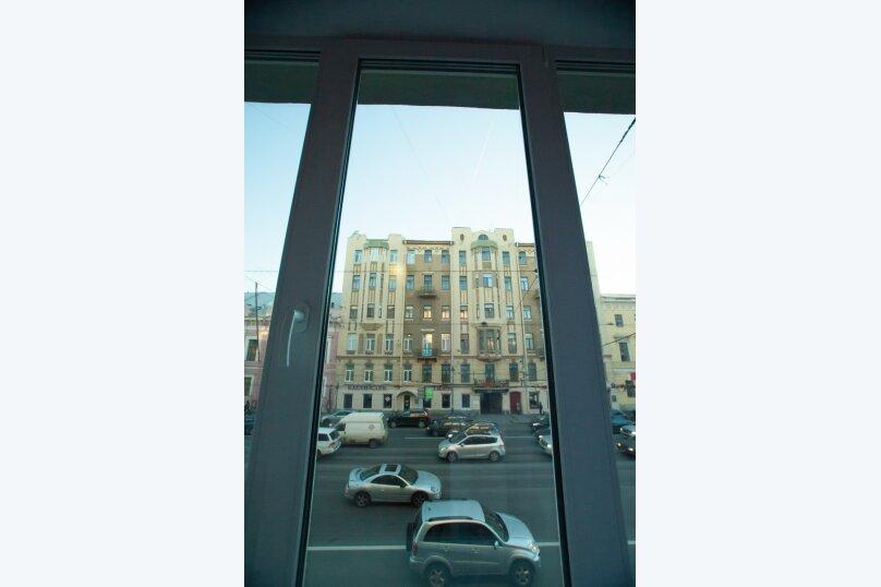 2-комн. квартира, 55 кв.м. на 5 человек, Литейный проспект, 13, Санкт-Петербург - Фотография 10