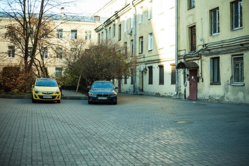 2-комн. квартира, 55 кв.м. на 5 человек, Литейный проспект, 13, Санкт-Петербург - Фотография 11