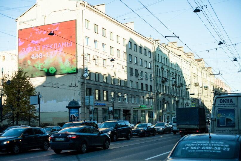2-комн. квартира, 55 кв.м. на 5 человек, Литейный проспект, 13, Санкт-Петербург - Фотография 13