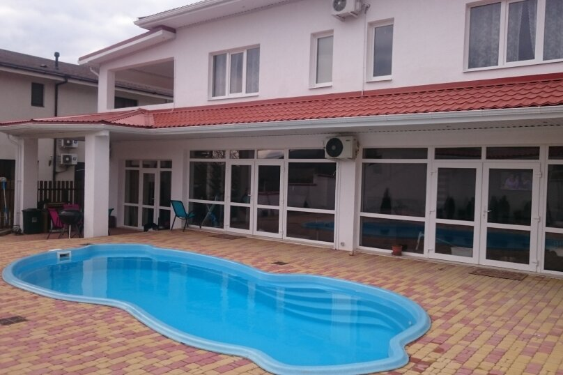 Резиденция , 350 кв.м. на 24 человека, 6 спален, Зеленая улица, 23А, Архипо-Осиповка - Фотография 3