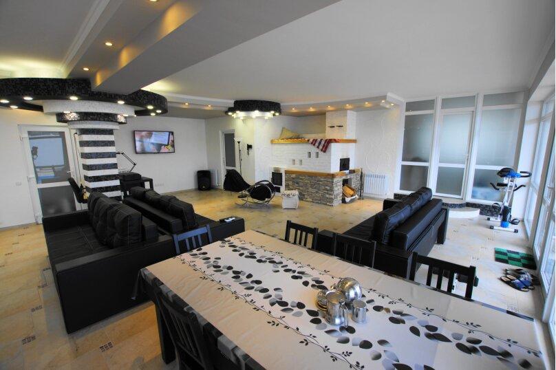 Резиденция , 350 кв.м. на 24 человека, 6 спален, Зеленая улица, 23А, Архипо-Осиповка - Фотография 6