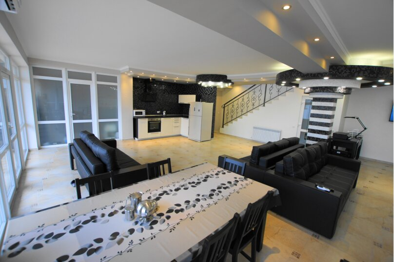 Резиденция , 350 кв.м. на 24 человека, 6 спален, Зеленая улица, 23А, Архипо-Осиповка - Фотография 7