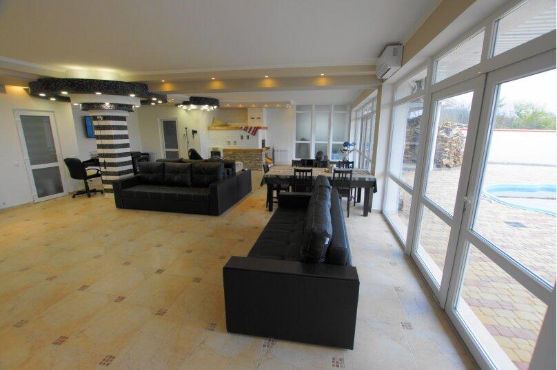 Резиденция , 350 кв.м. на 24 человека, 6 спален, Зеленая улица, 23А, Архипо-Осиповка - Фотография 11