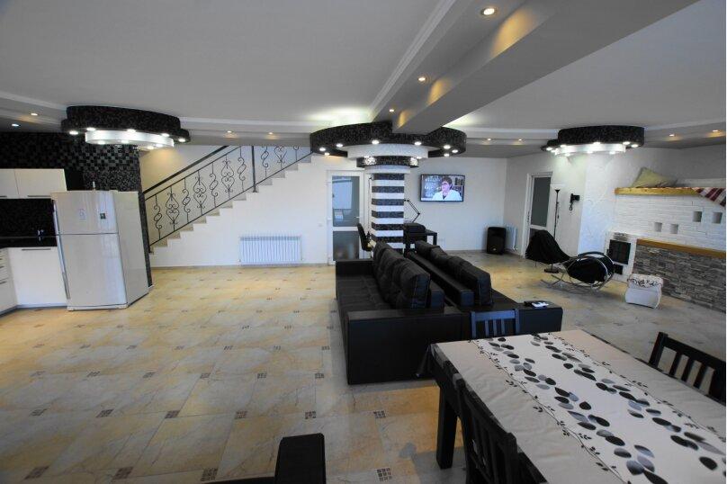 Резиденция , 350 кв.м. на 24 человека, 6 спален, Зеленая улица, 23А, Архипо-Осиповка - Фотография 12