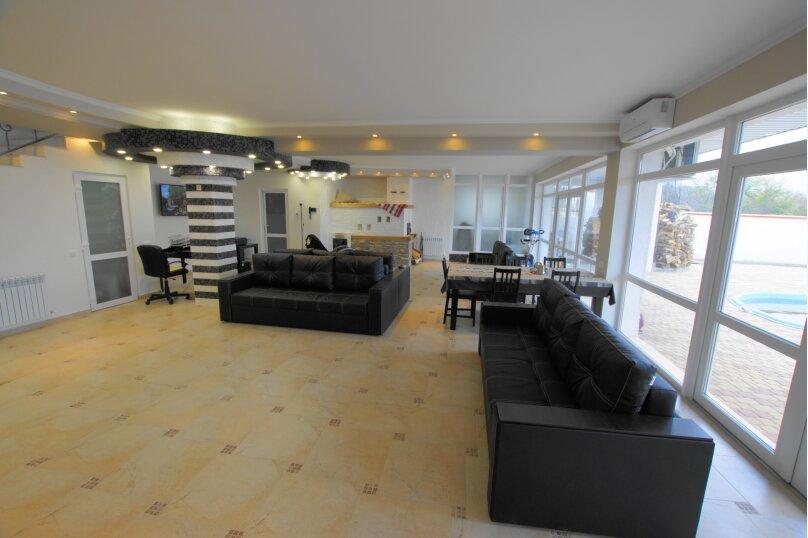 Резиденция , 350 кв.м. на 24 человека, 6 спален, Зеленая улица, 23А, Архипо-Осиповка - Фотография 13