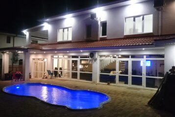 Резиденция , 350 кв.м. на 20 человек, 6 спален, Зеленая улица, 23А, Архипо-Осиповка - Фотография 2