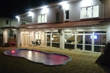 Резиденция , 350 кв.м. на 24 человека, 6 спален, Зеленая улица, 23А, Архипо-Осиповка - Фотография 4