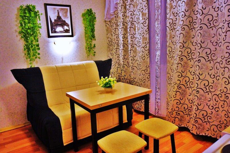 1-комн. квартира, 45 кв.м. на 5 человек, Московский микрорайон, 21, Иваново - Фотография 5