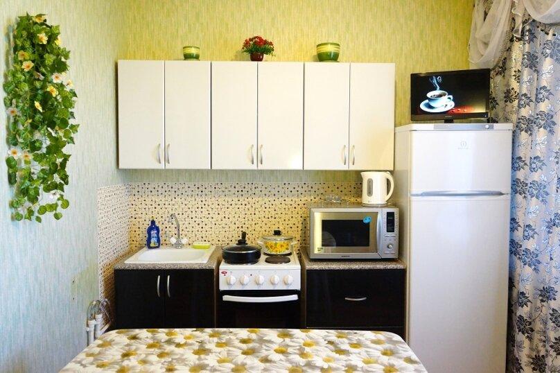 2-комн. квартира, 65 кв.м. на 6 человек, Московский микрорайон, 21, Иваново - Фотография 6
