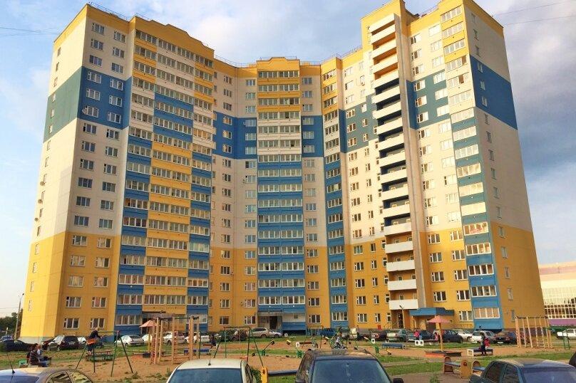 2-комн. квартира, 65 кв.м. на 6 человек, Московский микрорайон, 21, Иваново - Фотография 10