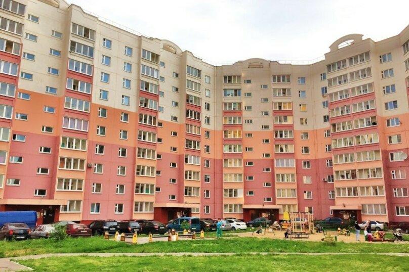 2-комн. квартира, 65 кв.м. на 6 человек, Московский микрорайон, 20, Иваново - Фотография 10