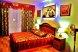 2-комн. квартира, 65 кв.м. на 6 человек, Московский микрорайон, 21, Ленинский район, Иваново - Фотография 3