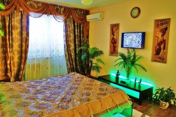 1-комн. квартира, 45 кв.м. на 4 человека, Московский микрорайон, 4, Ленинский район, Иваново - Фотография 2