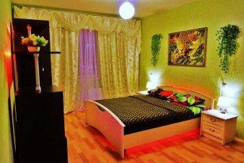 1-комн. квартира, 45 кв.м. на 5 человек, Московский микрорайон, Иваново - Фотография 3