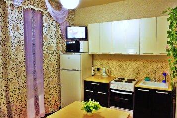 1-комн. квартира, 45 кв.м. на 5 человек, Московский микрорайон, Иваново - Фотография 4
