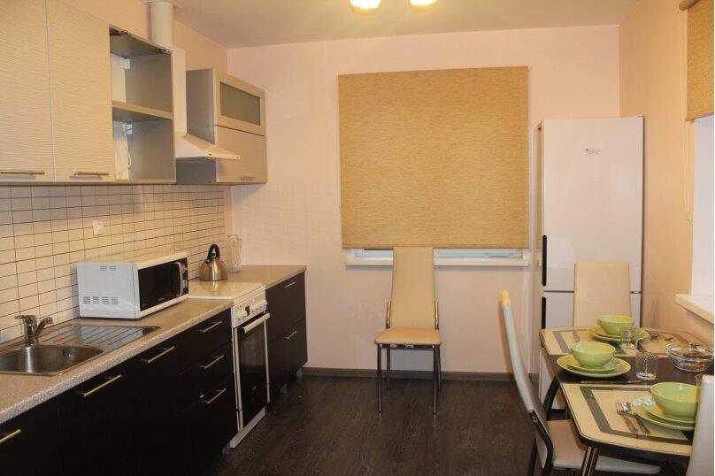 Коттедж в г.Лахденпохья, 82 кв.м. на 6 человек, 2 спальни, Тихая, 17, Лахденпохья - Фотография 3