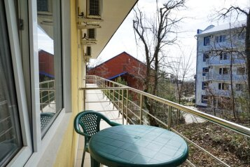 Отель, Микрорайон Широкая Щель, 5 на 63 номера - Фотография 4