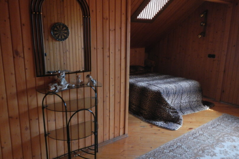 Дом, 155 кв.м. на 10 человек, 5 спален, улица Одинцово, 15, Одинцово - Фотография 14