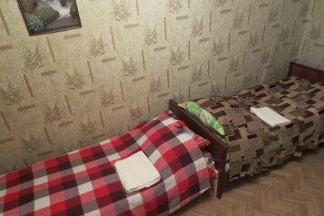 2-комн. квартира, 45 кв.м. на 6 человек, Перовское шоссе, 18/1, метро Авиамоторная, Москва - Фотография 3