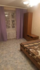2-комн. квартира, 56 кв.м. на 4 человека, улица Бондаря, Хабаровск - Фотография 3