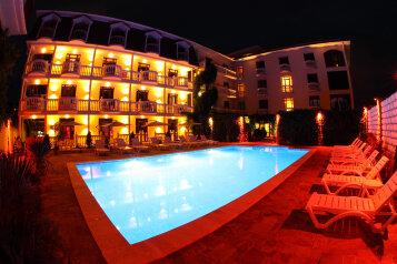 Гостиница, Сурожская улица, 92 на 24 номера - Фотография 1