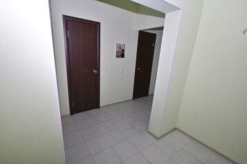 1-комн. квартира, 45 кв.м. на 4 человека, улица Родионова, Нижний Новгород - Фотография 4