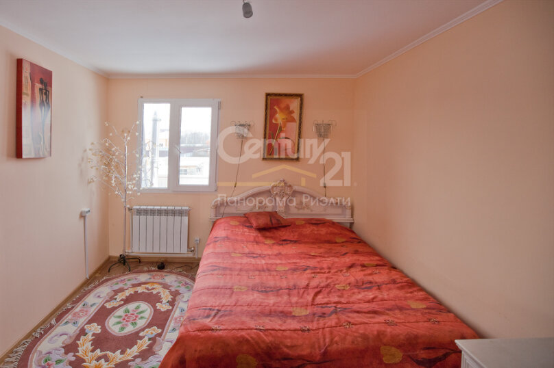Дом, 15 кв.м. на 18 человек, 6 спален, Берёзовая улица, 20, Щелково - Фотография 3