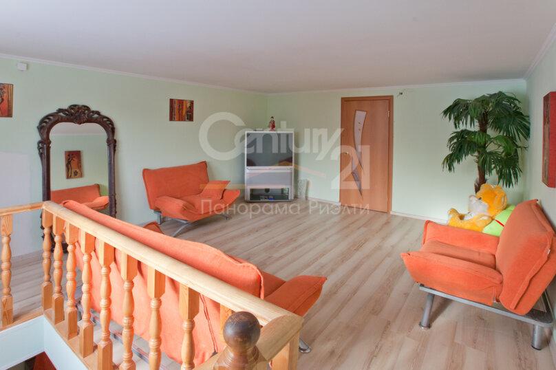 Дом, 15 кв.м. на 18 человек, 6 спален, Берёзовая улица, 20, Щелково - Фотография 4