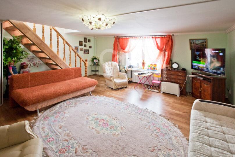 Дом, 15 кв.м. на 18 человек, 6 спален, Берёзовая улица, 20, Щелково - Фотография 6