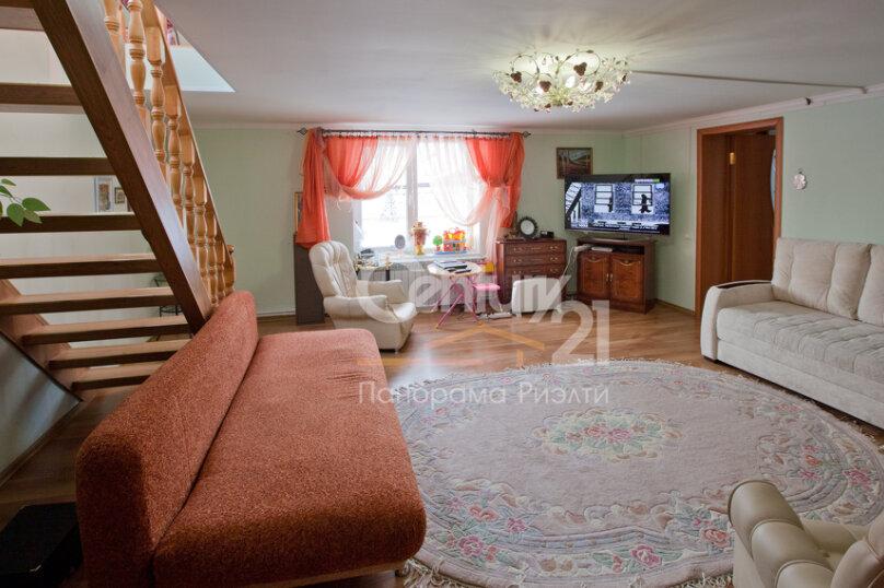 Дом, 15 кв.м. на 18 человек, 6 спален, Берёзовая улица, 20, Щелково - Фотография 7