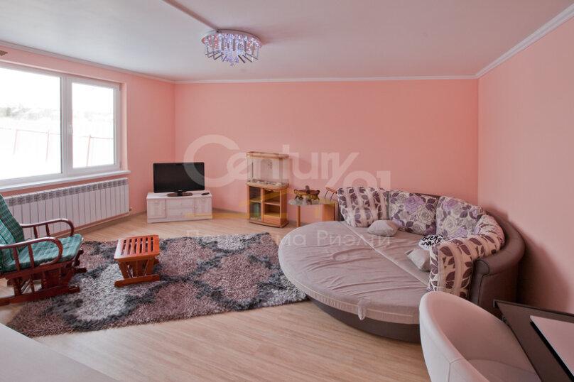 Дом, 15 кв.м. на 18 человек, 6 спален, Берёзовая улица, 20, Щелково - Фотография 8