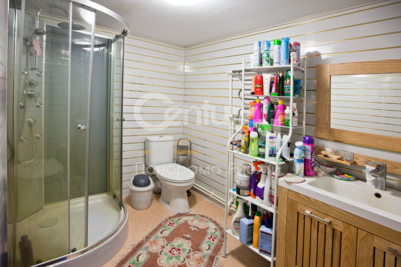 Дом, 15 кв.м. на 18 человек, 6 спален, Берёзовая улица, 20, Щелково - Фотография 10